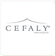 Cefaly Logo